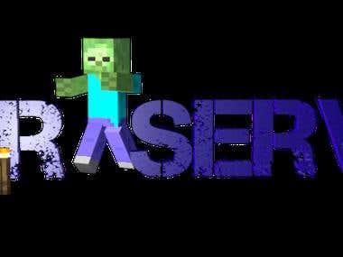 Minecraft Server Header Template 3