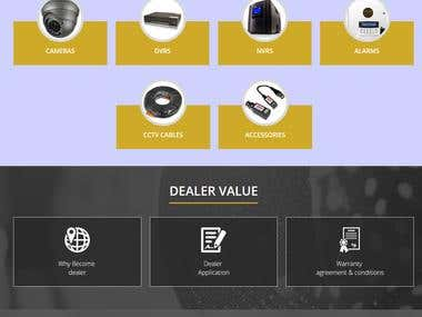 Online Camera selling website http://isecureu247.com/