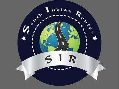 Logo for South Indian Routes