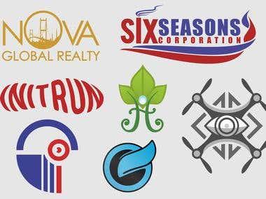 flat clean logo 02