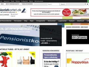www.pensionistkortet.dk