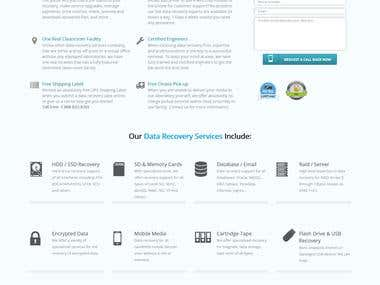 Data Recovery Site