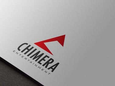logo for CHIMERA ENTERTAINMENT
