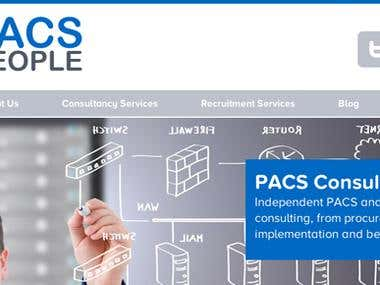 Pacs People