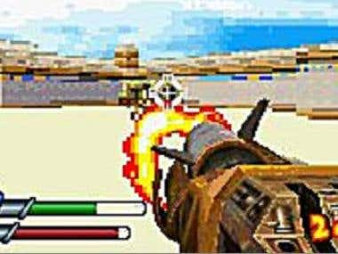 1st Person Shooter - Pic 1