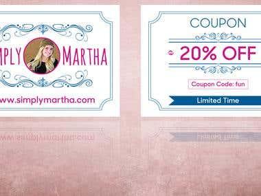 Simply Martha