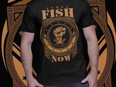 FISH NOW!