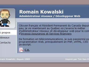 romainkowalski.com