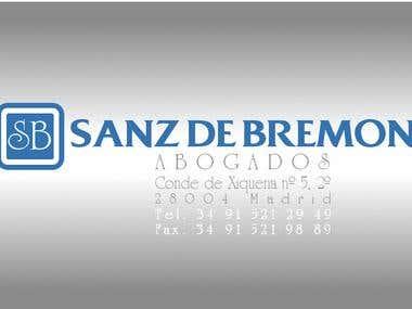 SANZ DE BREMOND ABOGADOS
