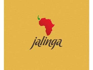 JALINGA - LOGO