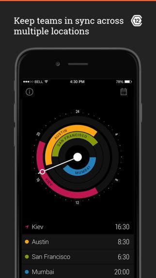 Circa - Iphone App