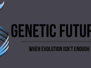 Genetic Futures Logo