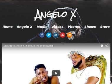 Angelo X
