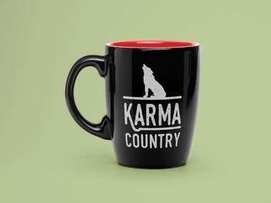 Karma Country