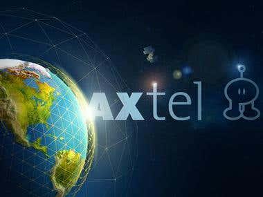 Baner Axtel
