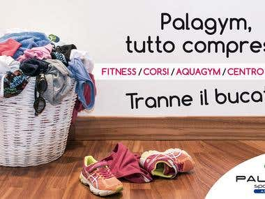 Palagym Campaign
