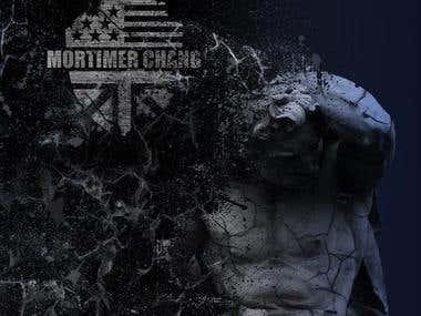 Mortimer Chang Album Cover