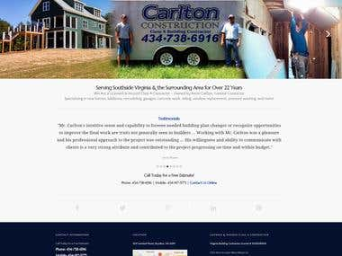 Carlton Construction