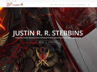 JustinStebbins.com