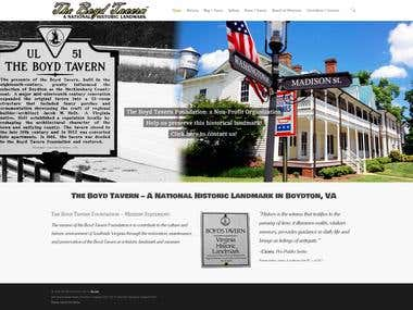 BoydTavern.net