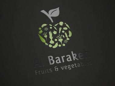 Al Barakeh Logo