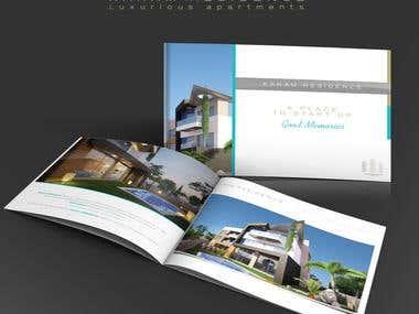 Karam Brochure