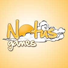 Testing work done for company Notus Games