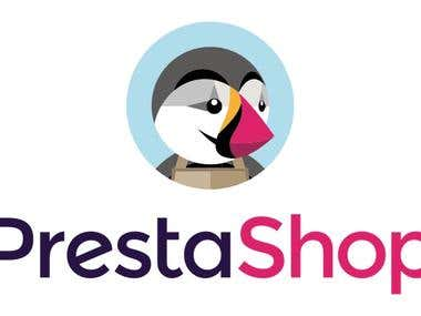 PrestaShop Design & Delivery