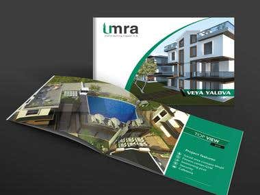 Umra Contracting Brochure