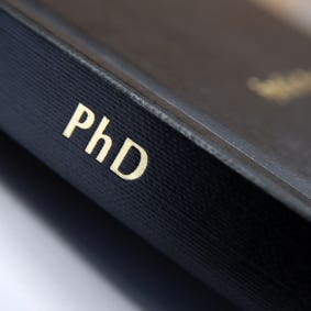 Ph.D Thesis