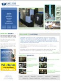 Castpro Engineering and Diecasting