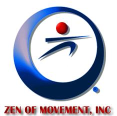 Zen of Movement Graphic Design