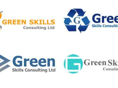 Green Skills IT Company Logo