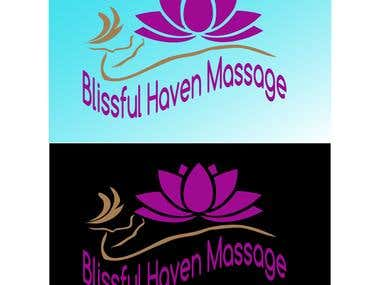 Logo Design for Cairns Massage business