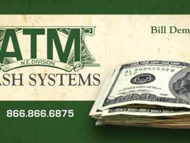 ATM Cash Systems