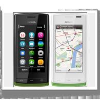 Mobile Internet - Application Server