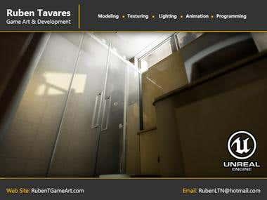 Interactive ArchViz