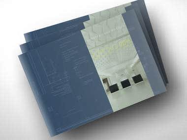 Portfolio 2015 - Architecture and Interior Design