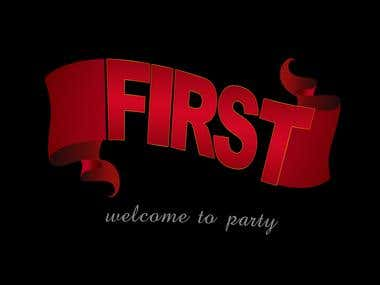 First Event >> Party organizer