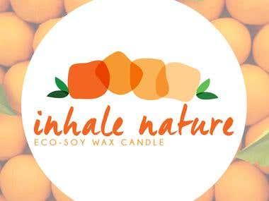 Inhale Natura