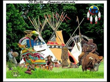 Gathering of the Tribes 2015