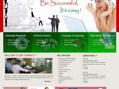 BD Connect
