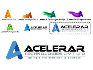 Accelerar Logo