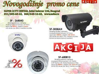 Easy electronic advertising 2