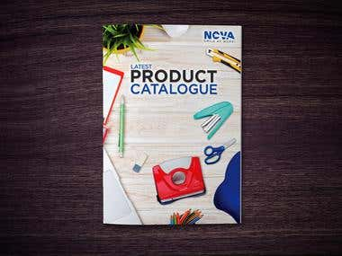 Nova Stationary Catalog