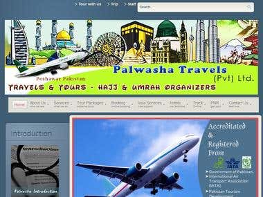 www.palwashatravels.com