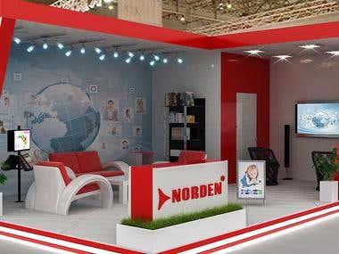 exhibition designer