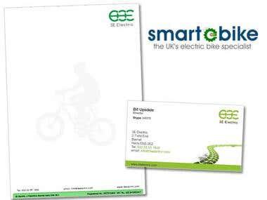 Smarte_bike Logo