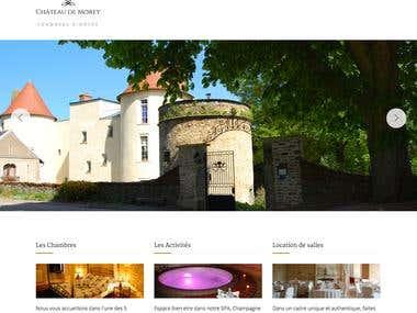 Château de Morey