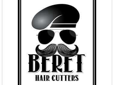 beret hair cutters